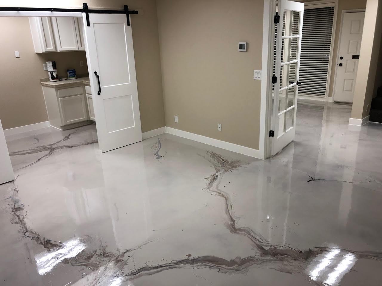 Epoxy Flooring Company Sacramento Floor Epoxy Installers